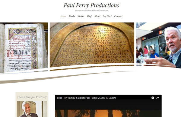 Paul Perry Productions